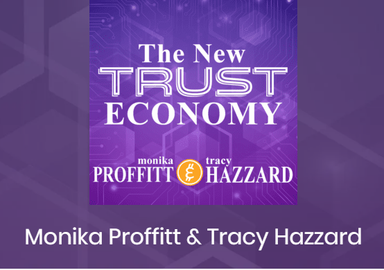 new trust podcast